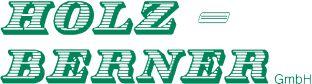 Holz-Berner Shop-Logo