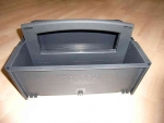 Tanos Systainer Toolbox Tool Box anthrazit